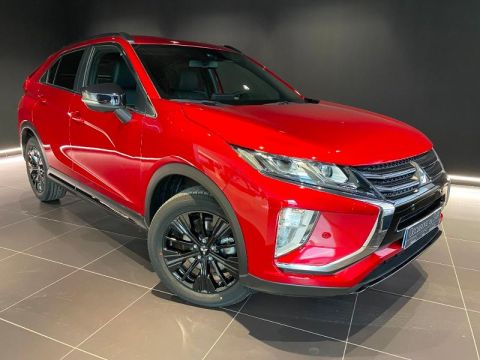MITSUBISHI Eclipse ECLIPSE CROSS 1.5 INSTYLE 2WD MT